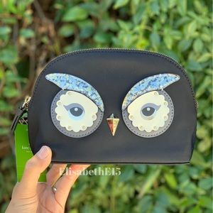 Kate Spade Star Bright Owl Small Marcy